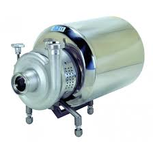Food Process  Pump